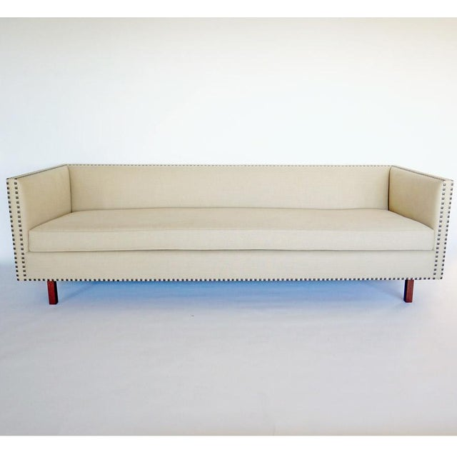Mid-Century Modern Dana John Sofa Two For Sale - Image 3 of 5