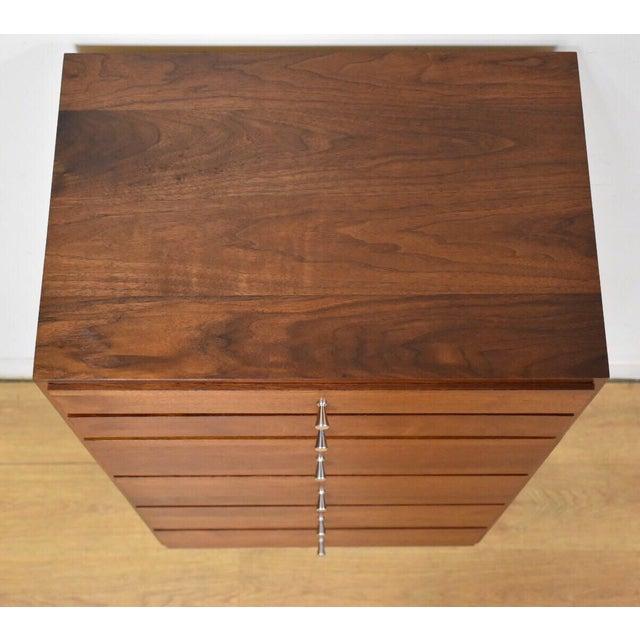 Paul McCobb Style Lingerie Dresser Chest - Image 6 of 9