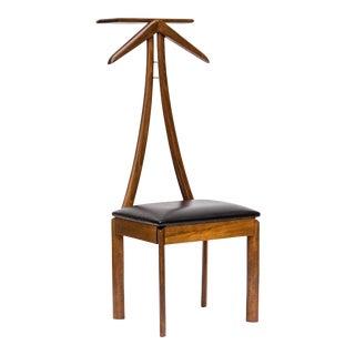 Italian Valet Butler Chair For Sale