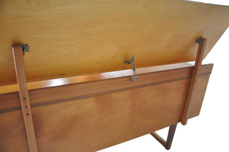 1960s Mid Century Modern Dressing Table Chairish