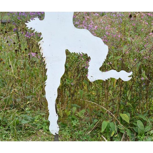 Whimsical Figure of Pan - Image 6 of 10