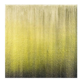 Large-Scale Abstract Painting by Eric Freeman For Sale