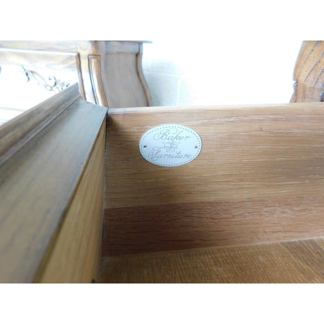 Features Quality Solid Construction,, 3 Dovetailed Drawers - Approx 30 years old ( pecan wood ) Very Good Condition,...