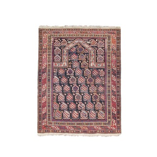 Marasali Shirvan Prayer Rug For Sale
