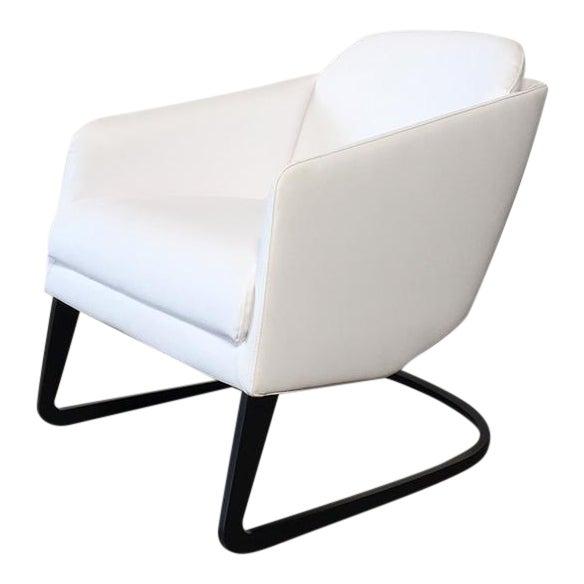 Ligne Roset Lou Side Chair - Image 1 of 5