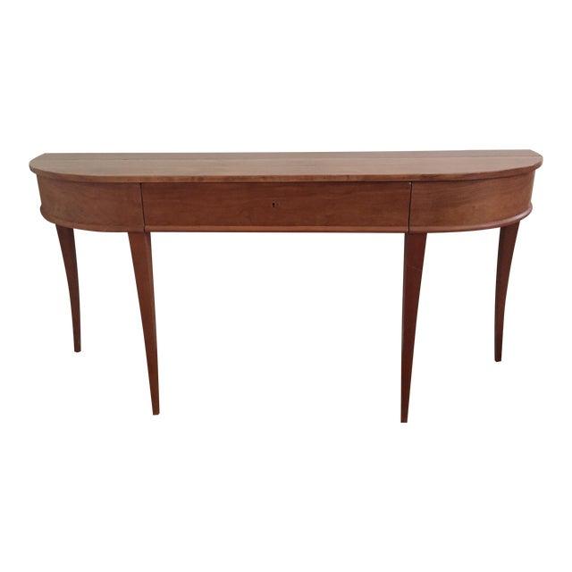 Neirmann Weeks Frascati Console Table For Sale
