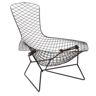 Knoll Bertoia Bird Chair For Sale
