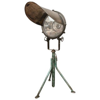 Industrial Spot Light For Sale