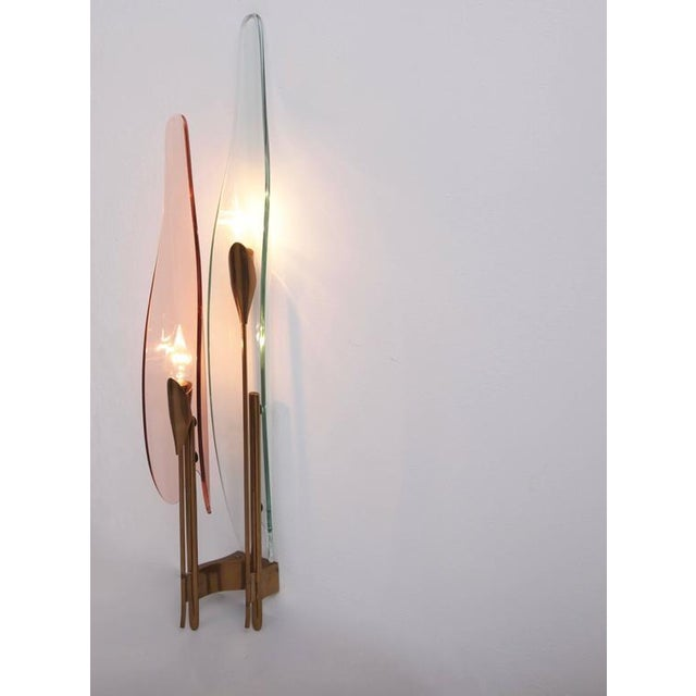 Huge dahlia sconces or wall lamps by max ingrand for fontana arte huge dahlia sconces or wall lamps by max ingrand for fontana arte image aloadofball Image collections