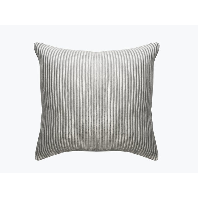 Hand Woven Wool Nur Pillow - Image 2 of 3