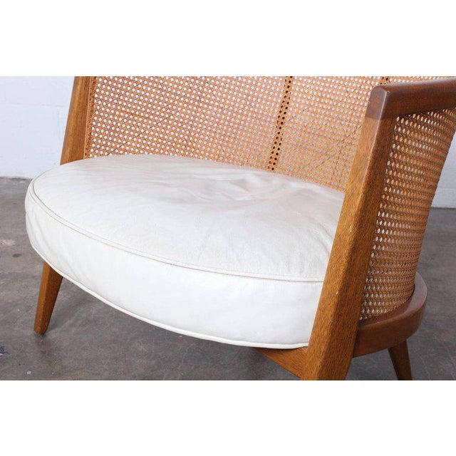 Animal Skin Lounge Chair by Harvey Probber For Sale - Image 7 of 10