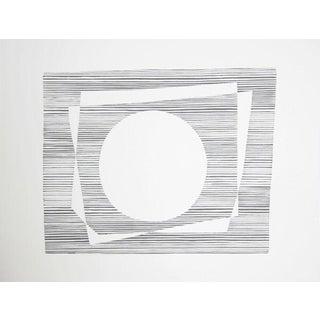 "Josef Albers ""Portfolio 1, Folder 7, Image 2 """