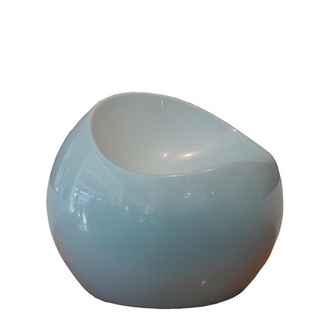 Plastic 1960s Vintage Eero Aarnio Ball Sculpture For Sale - Image 7 of 7