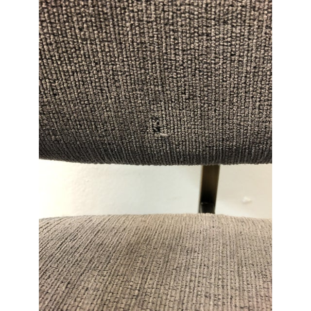 1970s Vintage Institute of America Chairs- A Pair For Sale - Image 10 of 13