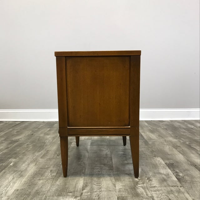 Basic Witz Mid Century Nightstands - a Pair - Image 7 of 11