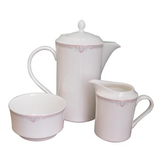 Lenox Coffee Service - Set of 3 For Sale