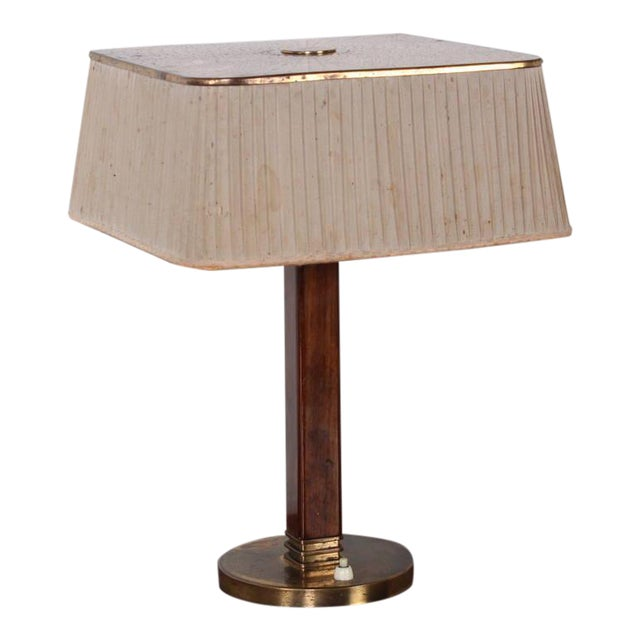 Paavo Tynell Table Lamp Model 5066 - Image 1 of 10