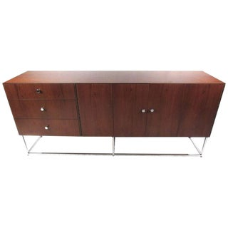 Mid-Century Modern Style Server/Credenza For Sale