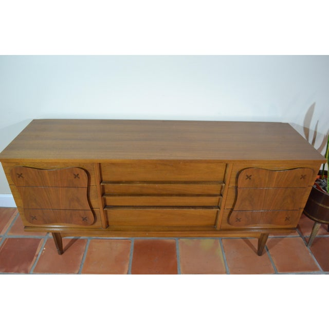 Mid-Century Credenza by Basset - Image 8 of 8