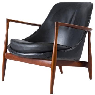 "Ib Kofod-Larsen ""Elizabeth"" Chair For Sale"