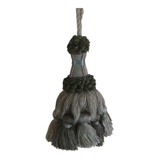 Samuel & Sons Key Tassel For Sale