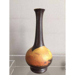 Vintage Haeger Trumpet Vase Preview