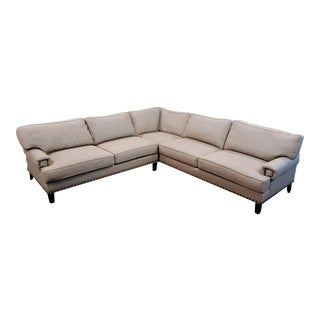 Paladin Industries, Inc. Sectional Sofa For Sale