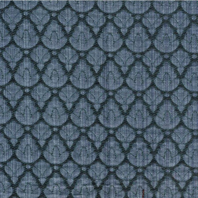 Scalamandre Fabric, Rondo, Colony Collection - 1 Yard For Sale