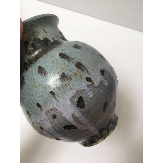 Nikki Ballere Studio Ceramic Vase - Image 6 of 6