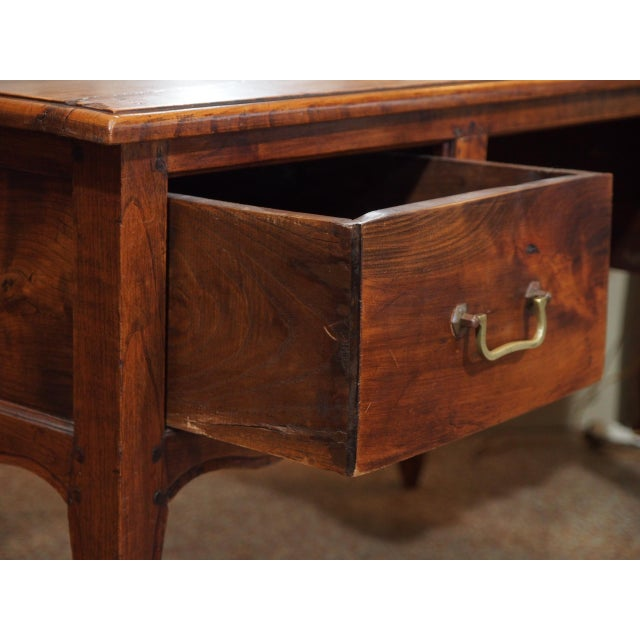 19th Century French Writing Desk For Sale - Image 4 of 9