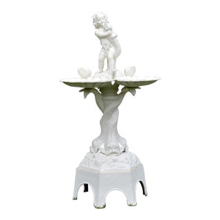 Fiske-Owned Fountain For Sale
