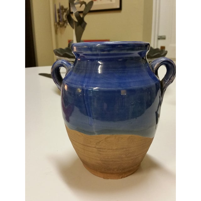 Italian Olive Oil Jar - Image 2 of 6