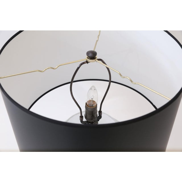 "Artist-Made ""Ant"" Lamp For Sale In Houston - Image 6 of 12"