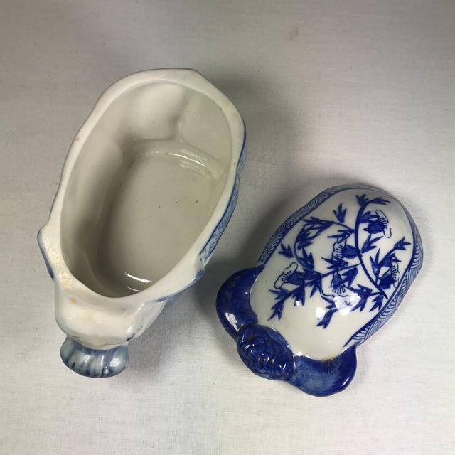 Chinese Water Buffalo Box - Image 7 of 9