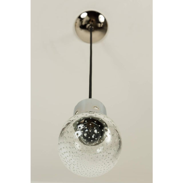 Arteluce Glass Pendant - Image 8 of 8