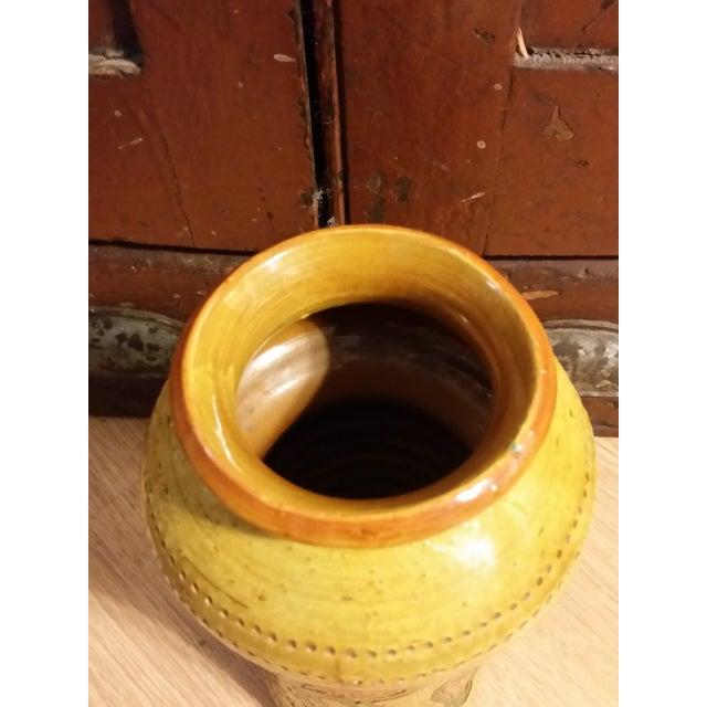 Rosenthal-Netter Italian Ceramic Vase - Image 4 of 6