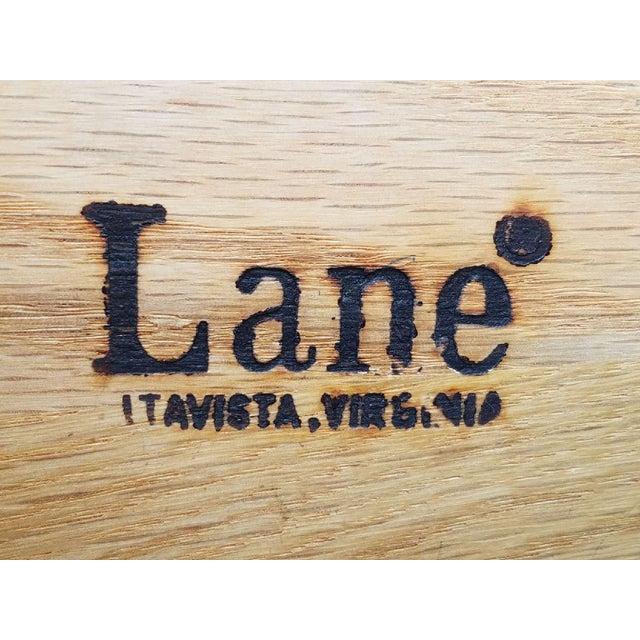 1970's Lane 9-Drawer Dresser - Image 7 of 7
