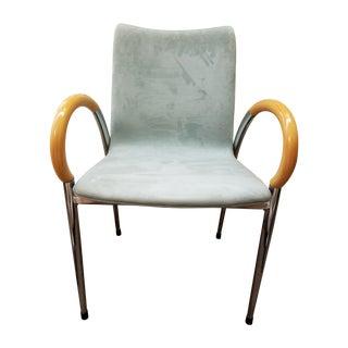 Loewenstein Mid-Century Modern Elia Chair For Sale