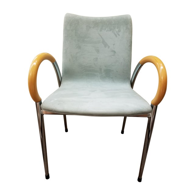 Loewenstein Mid-Century Modern Elia Chair - Image 1 of 6