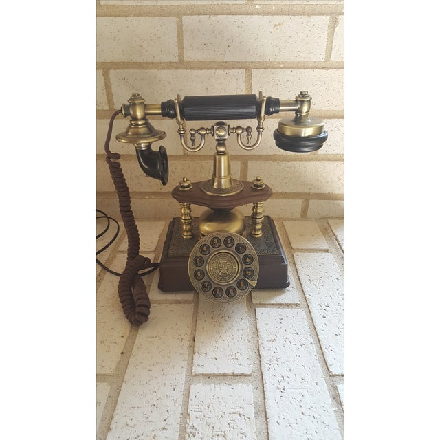 Paramount Collection Artesian Telephone - Image 7 of 11