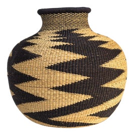 Image of Raffia Baskets