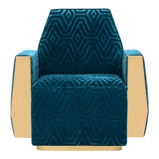 Doris Armchair From Covet Paris For Sale
