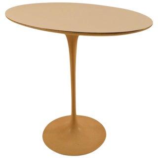 Saarinen for Knoll Oval Table For Sale