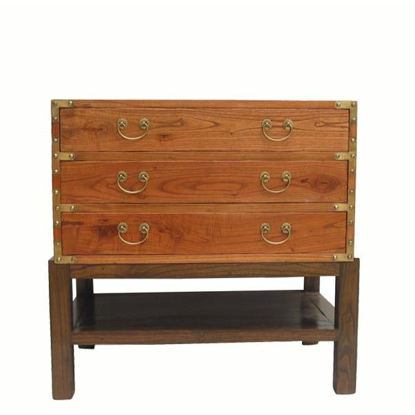 Elmwood Accent Table For Sale In Boston - Image 6 of 6