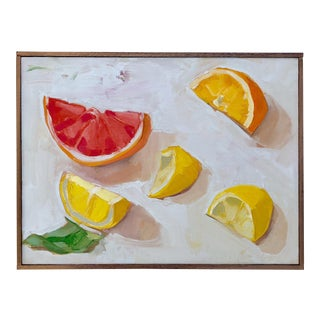 Citrus Study For Sale
