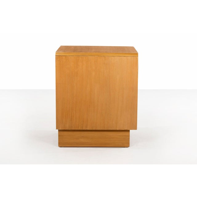 Van Keppel-Green Side Table or Nightstands For Sale - Image 11 of 13