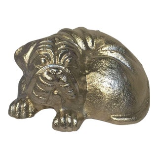 Doggie Doorstop Two