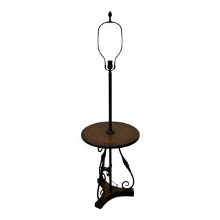 Frederick Cooper Table Floor Lamp For Sale