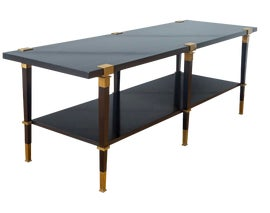 Image of Baker Furniture Company Coffee Tables