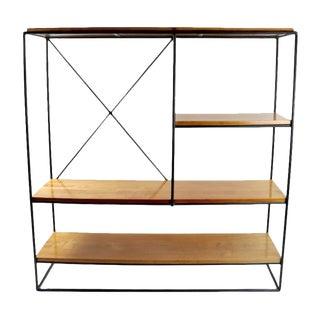 Rare McCobb Planer Group Bookcase Shelf For Sale